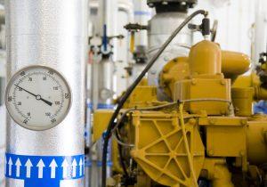 gaz wysypiskowy w butli
