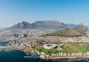krajobraz RPA