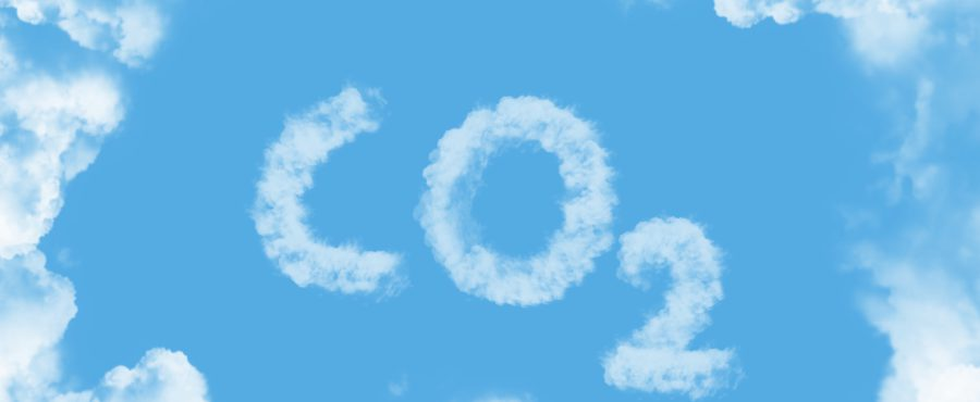 chmury CO2