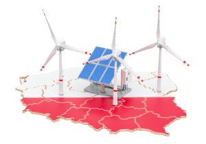 energia odnawialna w polsce