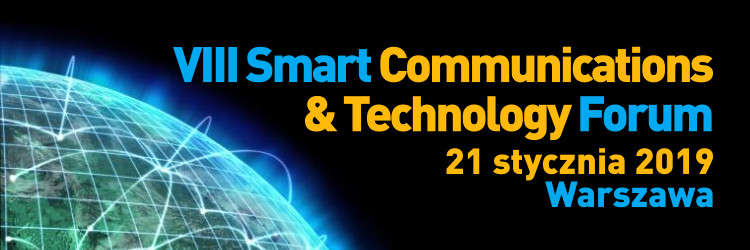 Smart Communications & Technology Forum